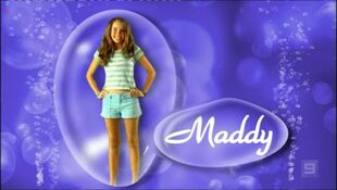 """Madeline """"Maddy"""" Leigh"""