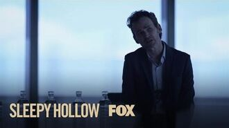 Malcolm Is Only Interested In The Future Of The Human Race Season 4 Ep. 3 SLEEPY HOLLOW