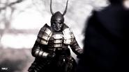 Dark Rider of Conquest