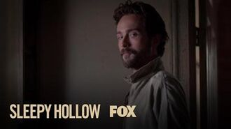 The New Furniture Gets The Best Of Ichabod Season 4 Ep. 3 SLEEPY HOLLOW
