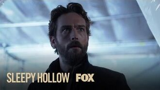 Malcolm Returns Ichabod To The Battlefield He Was Killed On Season 4 Ep. 6 SLEEPY HOLLOW
