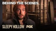 Behind the Scenes With The Creators Season 1 SLEEPY HOLLOW