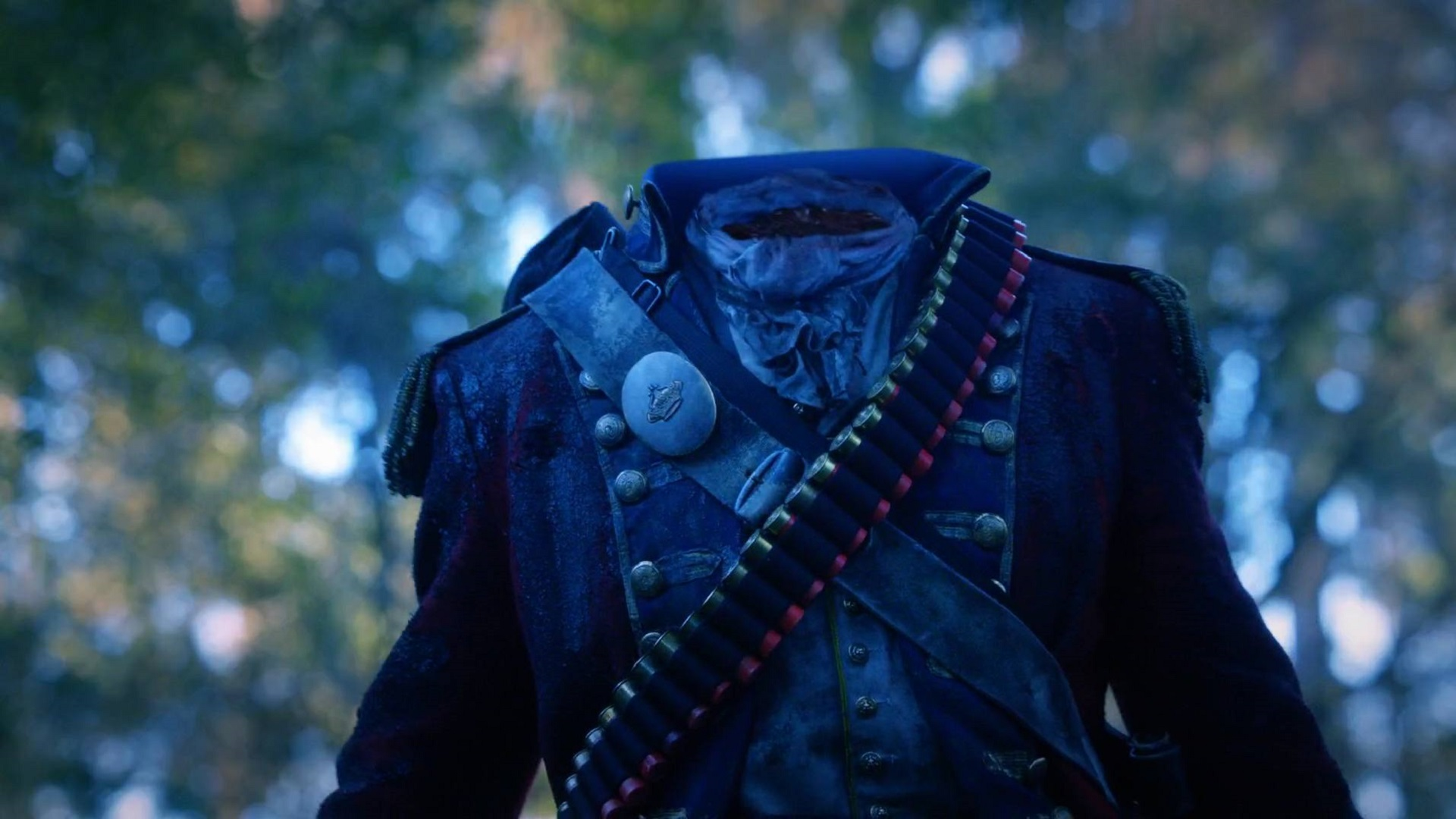 Risultati immagini per death sleepy hollow tv show