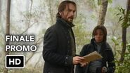 "Sleepy Hollow 1x12 ""Indispensable Man"" 1x13 ""Bad Blood"" Promo (HD) Season Finale"