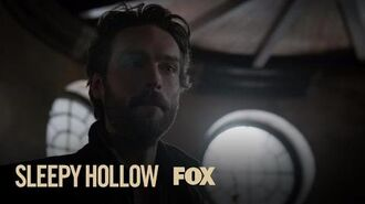 Memories Of Abbie Are Brought Back Season 4 Ep. 6 SLEEPY HOLLOW