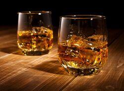 Nightcap-whiskey