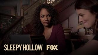 Jenny Finds Out Something Interesting About Jake Season 4 Ep. 5 SLEEPY HOLLOW