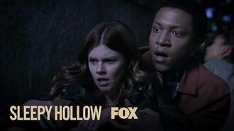 Jenny, Alex, And Jake Are Attacked Season 4 Ep. 6 SLEEPY HOLLOW