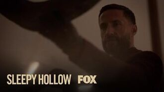 Jobe Steals An Artifact Season 4 Ep. 5 SLEEPY HOLLOW