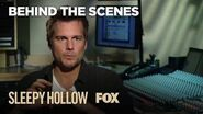 Len Wiseman Director Season 1 SLEEPY HOLLOW