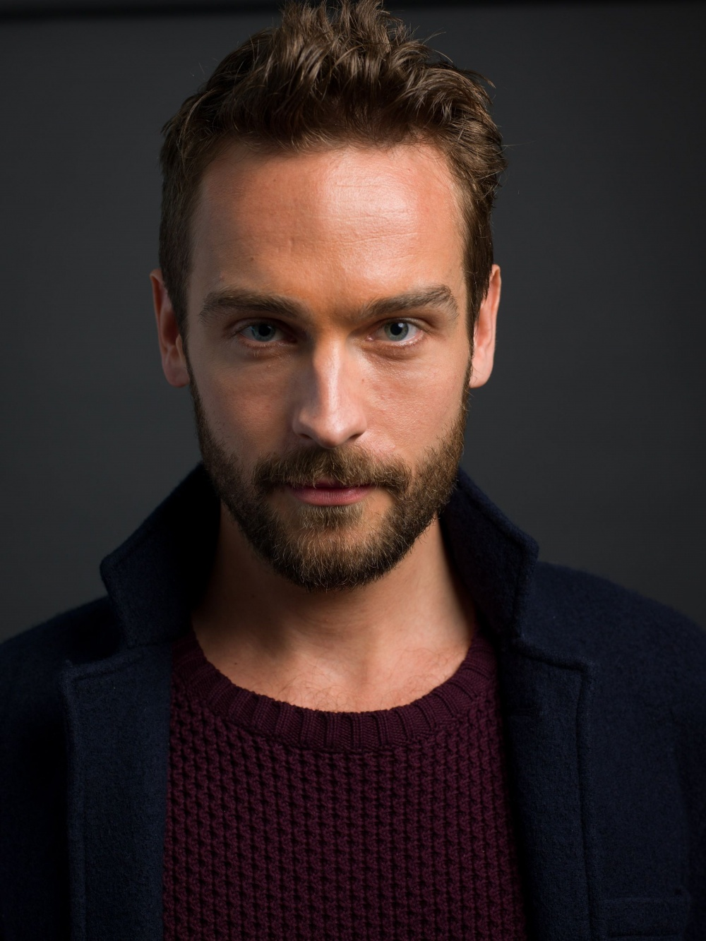 Tom Mison (born 1982)
