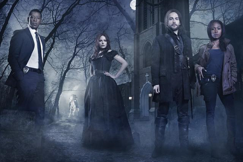 SleepyHollow Wiki