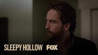 Ichabod Teaches Molly A Thing Or Two About History Season 4 Ep. 7 SLEEPY HOLLOW
