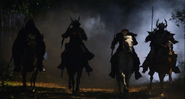 Four horseman