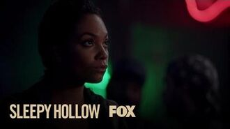 Jenny Acquires HMX From Angry Marine Season 4 Ep. 4 SLEEPY HOLLOW