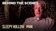 Demons Of The Past Season 1 SLEEPY HOLLOW