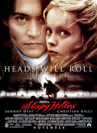 Sleepy Hollow (Film)