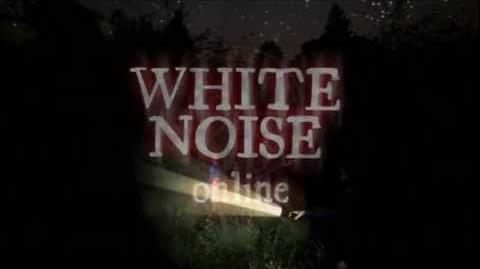White Noise Online Debut Trailer