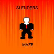 SLENDERS MAZE ICON 1
