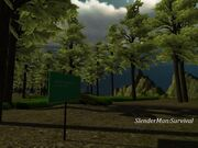 Slender Survival Indiedb