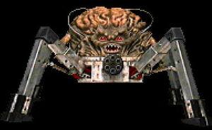 Doom enemies 1 by bloodlychainsaw-d39ojtv