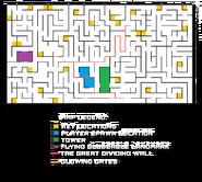 Claustrophobia Map