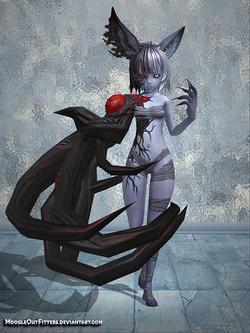 Tera online abomination elin by moogleoutfitters-d8jynzv