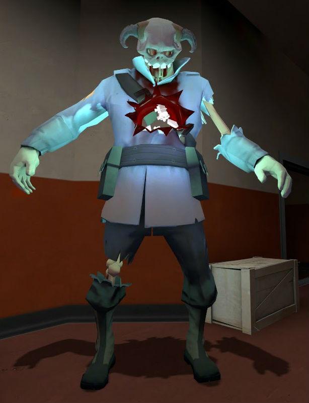 Giant Zombie Soldier Slender Fortress Wiki Fandom