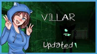 TF2 Slender Fortress - Villar Updated