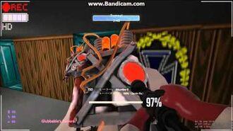 TF2 Slender Fortress 2 Wolfenstein 3D