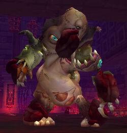 Flesh Horror