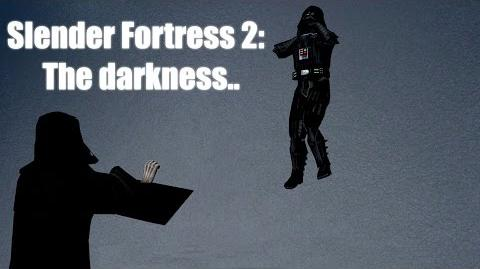 Slender Fortress 2 The Darkness