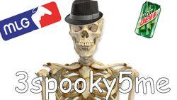 MLG Skeleton