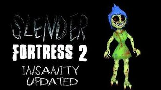 Slender Fortress 2 - Insanity Updated (Outside In 2)