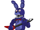 Unwithered Bonnie
