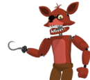 Unwithered Foxy