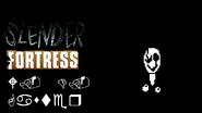 Slender Fortress - W. D. Gaster