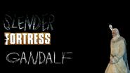 Slender Fortress - Gandalf