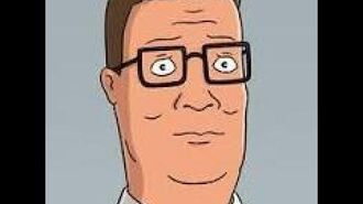 TF2 Slender Fortress, Hank Hill
