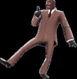 Conga Spy