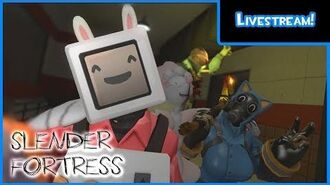 Odie's Weekend Streaming 6 Slender Fortress The Return to Demon's...