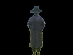 Lsd dream emulator grey man vector by smilecat98-d66dubx