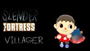 Slender Fortress - Villager