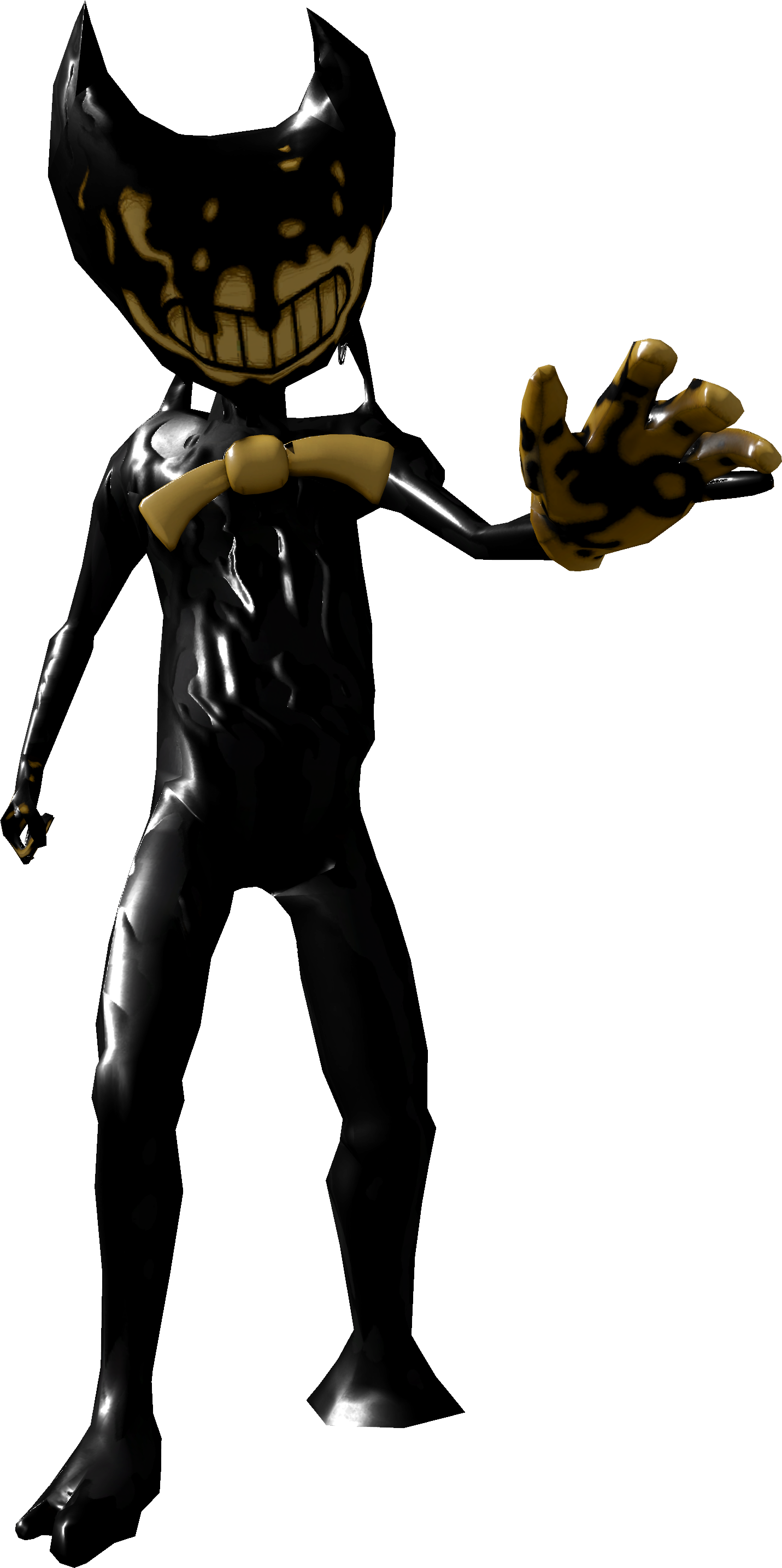 Bendy | Slender Fortress Non-Official Wikia | FANDOM ...