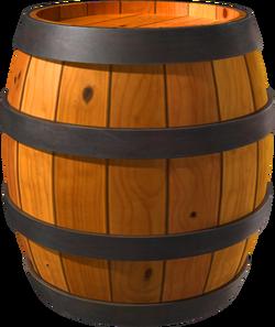 BarrelDKCR