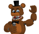Unwithered Freddy