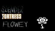 Slender Fortress - Flowey