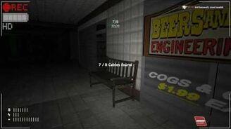 Slender Fortress 2 - Nightmare (LLFredbear666LL)