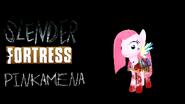Slender Fortress - Pinkamena Diane Pie