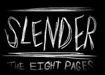 Slender the eight